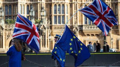 Meerderheid Britten is nu tégen brexit