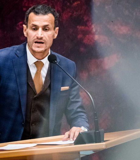 Besluit Denk-bestuur vernietigd: Azarkan terug bij de partij
