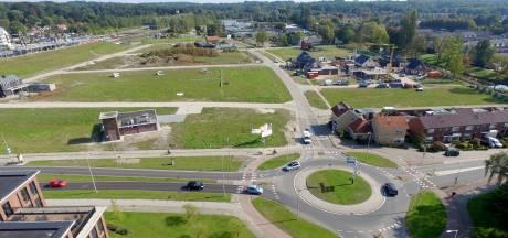 Inloop voor nieuwe kavels in Stakenbeek Oldenzaal