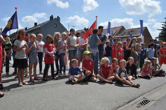 Voorlopig geen opvang meer voor kinderen uit Nederland.