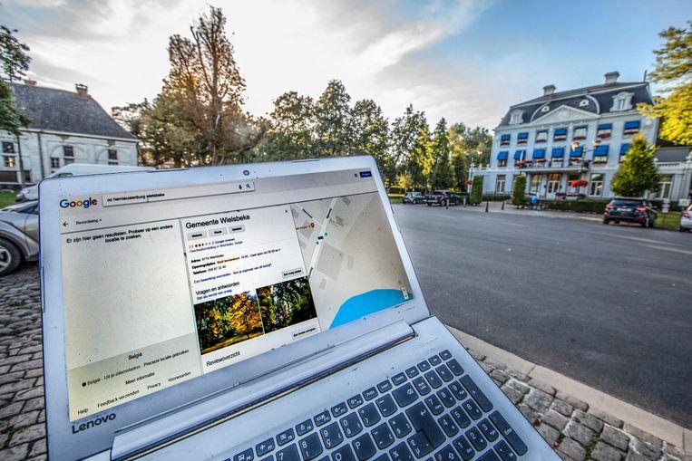 De gemeentediensten zijn aan een digitale inhaalbeweging toe. De website werd vernieuwd, maar daar bleef het bij.