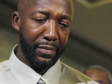 """Le père de Trayvon Martin ne veut pas que son fils soit """"mort en vain"""""""