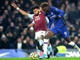 Chelsea blijft in spoor van top-3 na nipte zege