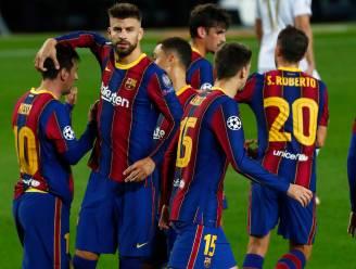 Bommetje in het topvoetbal: FC Barcelona wil deelnemen aan toekomstige Europese Superliga
