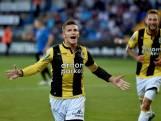 Vitesse in volgende ronde Europa League naar Basel