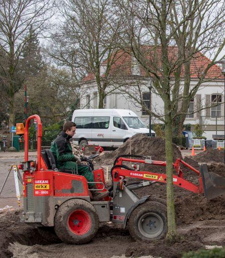 Wie groen oogst, zal groen zaaien: Walstede krijgt een plukbloementuin