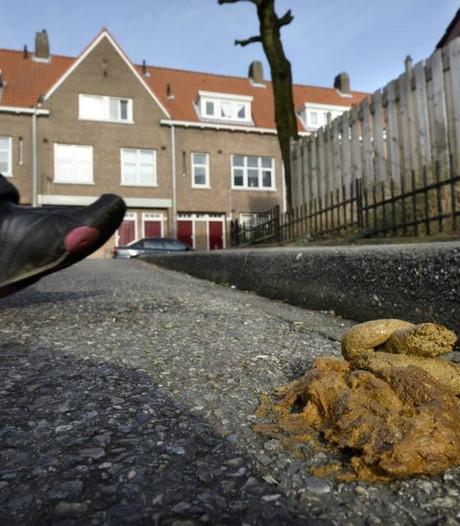 Tiel gaat undercover controleren op hondenpoep
