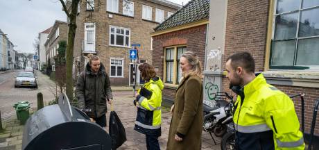 Bekritiseerde wethouder houdt spreekuur over afval in Arnhem