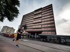 'Lelijkste gebouw van Nijmegen'  dit voorjaar tegen de vlakte