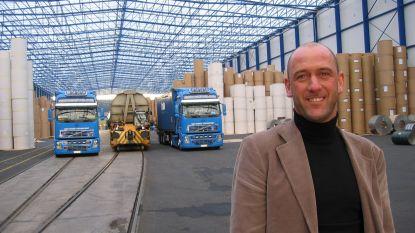 Van Moer Logistics neemt Antwerp East terminal over