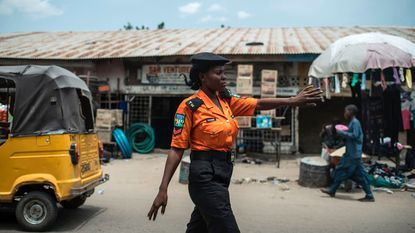 Dertien doden bij driedubbele zelfmoordaanslag in Nigeria