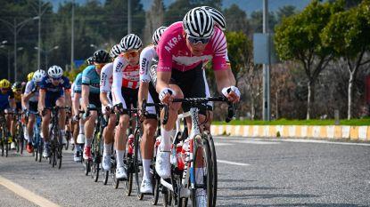 """""""Beter dan Boonen, Cancellara en Armstrong"""""""
