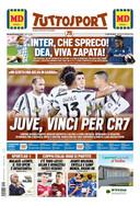 Cover Tuttosport