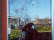 Vandalen slaan twee keer in korte tijd ruiten van basisschool in Elst in