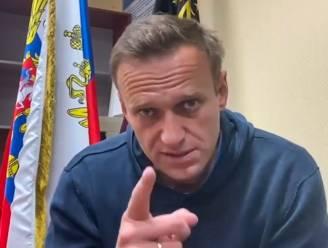 Rusland arresteert vijf medewerkers van Navalny