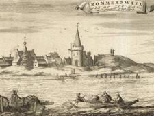 Reimerswaal was een gedoemde stad
