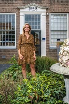 Dit is het oudste pand van Enschede en dat ziet er van binnen zo uit...
