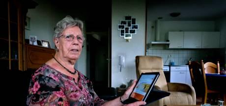 Politie zendt beelden uit van oplichter van Dordtse Annie (86) die 18.000 euro kwijtraakte
