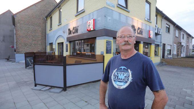 Weer leven in de brouwerij met café De Cité