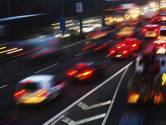 Ongeluk zorgt korte tijd voor file op A2 richting Eindhoven