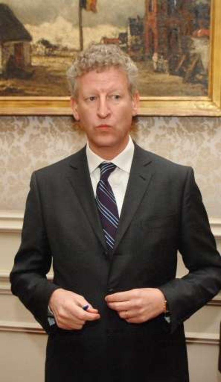 Pieter De Crem blijft titelvoerend burgemeester.
