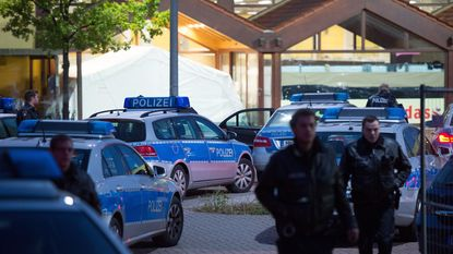 Afghanen en Syriërs massaal slaags in Duits asielcentrum