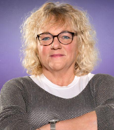 Els (57) uit Dronten ging failliet, kwam in de schuldsanering en is nu te zien in Big Brother: 'Ik had niks meer'