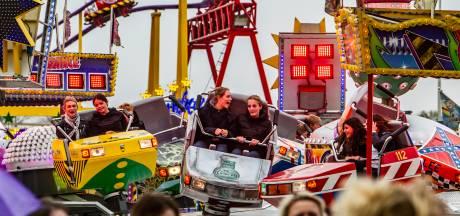 Najaarskermis mag doorgaan, maar Deventer twijfelt nog en besluit vrijdag