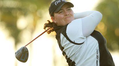 Belgische Laura Gonzalez Escallon plaatst zich voor eerste eindfase Meijer Classic Golf