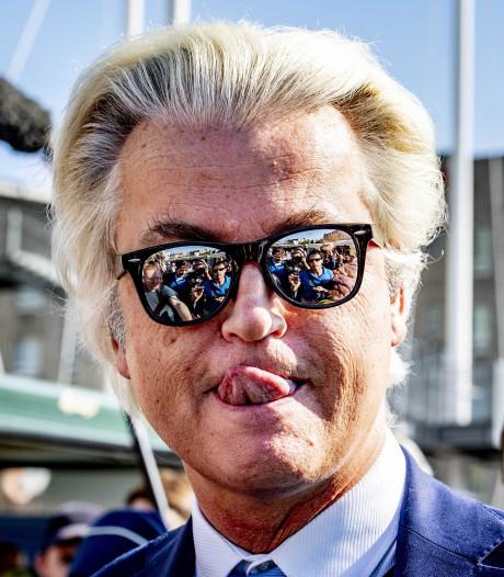 Eis: vijftig uur werkstraf voor bedreigen Wilders via Twitter