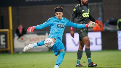 Standard-verdediging staat stilaan op punt: geraakt Club Brugge straks door defensie Rouches?