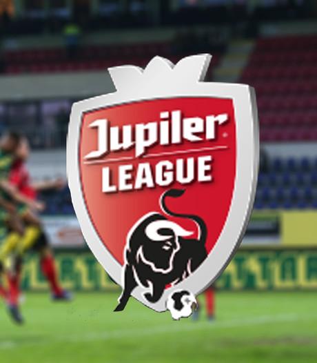 Aanstellingen scheidsrechters Jupiler League speelronde 14 en 15