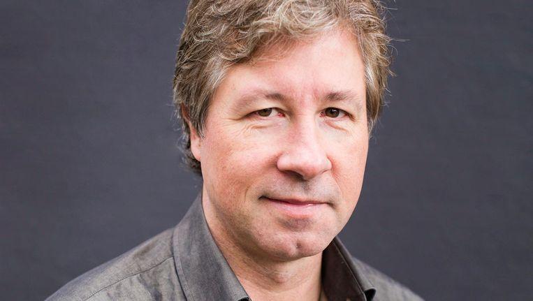 Erik Verlinde. Beeld Eva Plevier