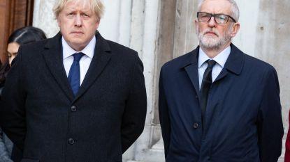 """Britse premier Johnson onder vuur voor misbruik slachtoffers aanslag Londen: """"Gebruik dood van mijn zoon niet voor uw verachtelijke propaganda"""""""