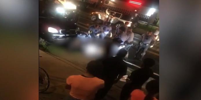 Politie ontfermt zich over autodief