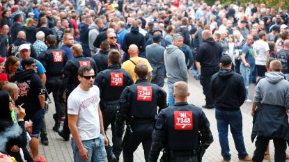 Extreemrechtse groeperingen houden zondag nieuwe protestmars in Duitsland