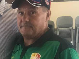 Terreinverzorger Franky Bataille van SV Ingelmunster overleden