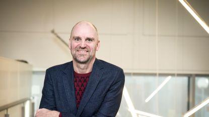 """Hans Bourlon van Studio 100 kijkt verder dan enkel financiële resultaten: """"Elke ondernemer wil toch iets betekenen in de wereld?"""""""