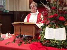 Nieuwe predikant Protestantse gemeente Denekamp