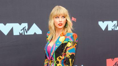 """Ruzie tussen Taylor Swift en Scooter Braun laait weer op: """"Ik wil mijn muziek terug"""""""