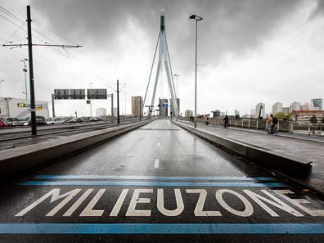 Oude diesels volgend jaar weer welkom in Rotterdam
