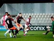 Jong PSV krijgt klop van Jong Ajax in Amsterdam