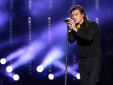 Harry Styles treedt november op in AFAS Live
