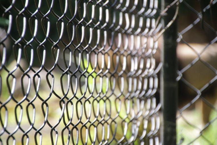 De jongen zat meer dan twintig jaar opgesloten in een kooi naast zijn ouderlijk huis