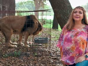 Carole Baskin gagne son procès: le zoo de Joe Exotic tombe sous sa coupe