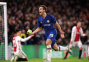 Le but de la victoire a été refusé à Cesar Azpilicueta, mais Chelsea peut s'estimer heureux avec un partage.