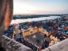 Antwerps marketingbureau Zanzibar ontwikkelt 'Experience Antwerp', de Antwerpse Tripadvisor