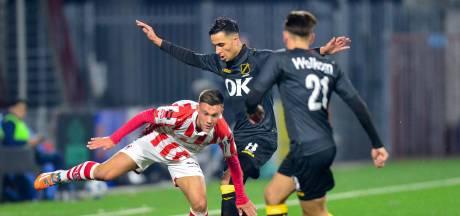 Clubwatchers: 'Rutten op middenveld NAC, Van Hooijdonk terug op het veld'