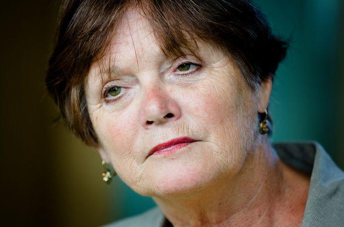 Ella Vogelaar.