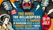 Sjock Festival komt met nieuwe namen